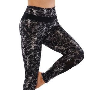 2/$26 3/$36 Super soft Leggings with mesh 16-01